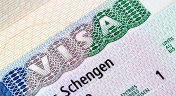 Белорусы смогут получить визу за 35 евро