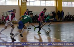 «Афганский» турнир по мини-футболу набирает обороты
