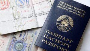 Беларусь сохраняет планы ввести биометрические паспорта в 2021 году