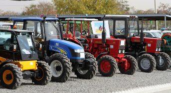 С февраля стартует технический осмотр машинно-тракторного парка района