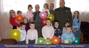Представители военного комиссариата посетили Вульку 1