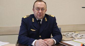 Лунинчанин стал начальником Барановичского отделения железной дороги