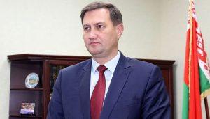 Первый заместитель Главы Администрации Президента Республики Беларусь Максим Владимирович Рыженков проведет прием граждан
