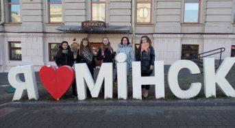 Микашевичский коллектив эстрадного пения «Respect» — в числе Лауреатов престижного певческого конкурса