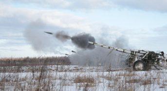 В Вооруженных Силах Республики Беларусь продолжается комплексная проверка