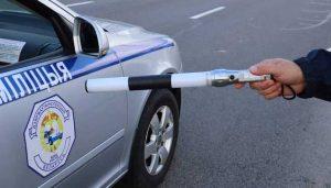 Один штрафной балл за административный проступок. Какие изменения ждут водителей с принятием нового КоАП?