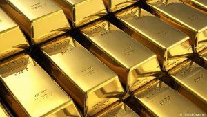 Золотовалютные резервы Беларуси за май снизились на 0,05% и составляют почти $7,9 млрд