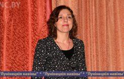 Лунинецкий педагог представит область на конкурсе «Учитель года»