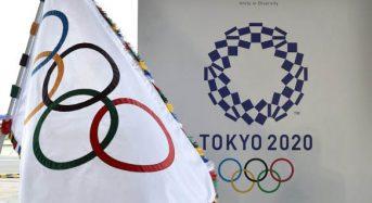 Олимпиаду в Токио переносят на год