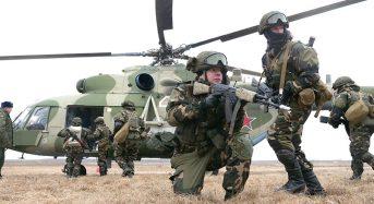 Оценить систему территориальной обороны