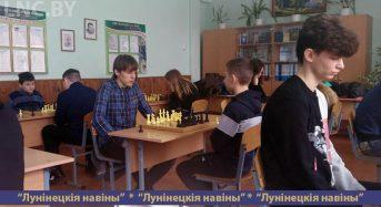 Определены финалисты соревнований по шахматам