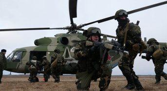 В Вооруженных Силах начался второй этап комплексной проверки войск