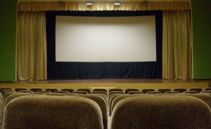 Кинотеатр «Октябрь» возобновляет работу