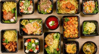 Лунинчане могут заказать обеды с доставкой на дом