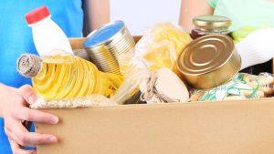 Больше всего средств белорусы тратят на питание и покупку непродовольственных товаров — Белстат