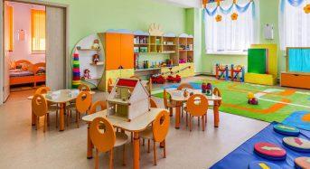 Минобразования: набор в детские сады ограничен в связи с эпидситуацией