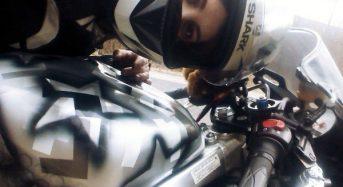 Мотоциклистка: «Приняли непростое для нас решение — продали два мотоцикла и купили квартиру»
